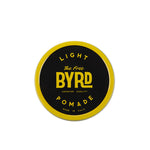 BYRD - Light Pomade 1oz