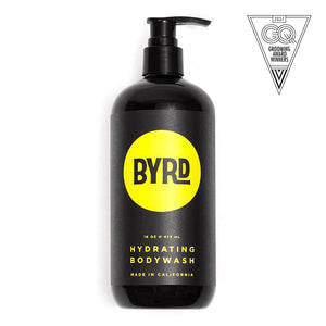 BYRD - HYDRATING BODY WASH