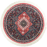 Slowtide - Haven Round Towel