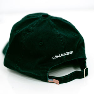 Aloha Beach Club - Fake Waves Cap Military - Aloha Beach Club