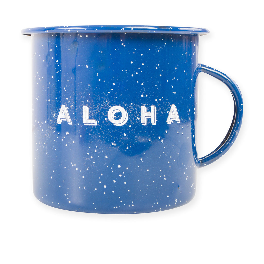 Old Harbor + Aloha Beach Club - Mai Tai Mug