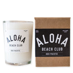 Aloha Beach Club - Candle 002//Pacific - Aloha Beach Club