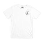 Aloha Beach Club - Sand Island Tee White - Aloha Beach Club
