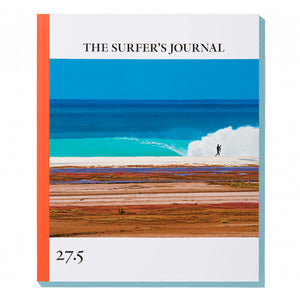The Surfer's Journal Issue 27.5
