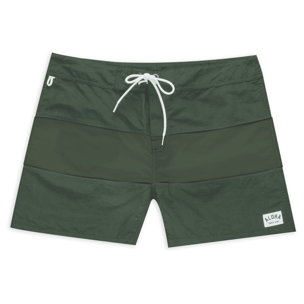 Aloha Beach Club - Tucker Trunk Military on Military - Aloha Beach Club