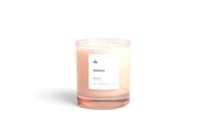 Norden - Glass Candle Manzanita 9 oz