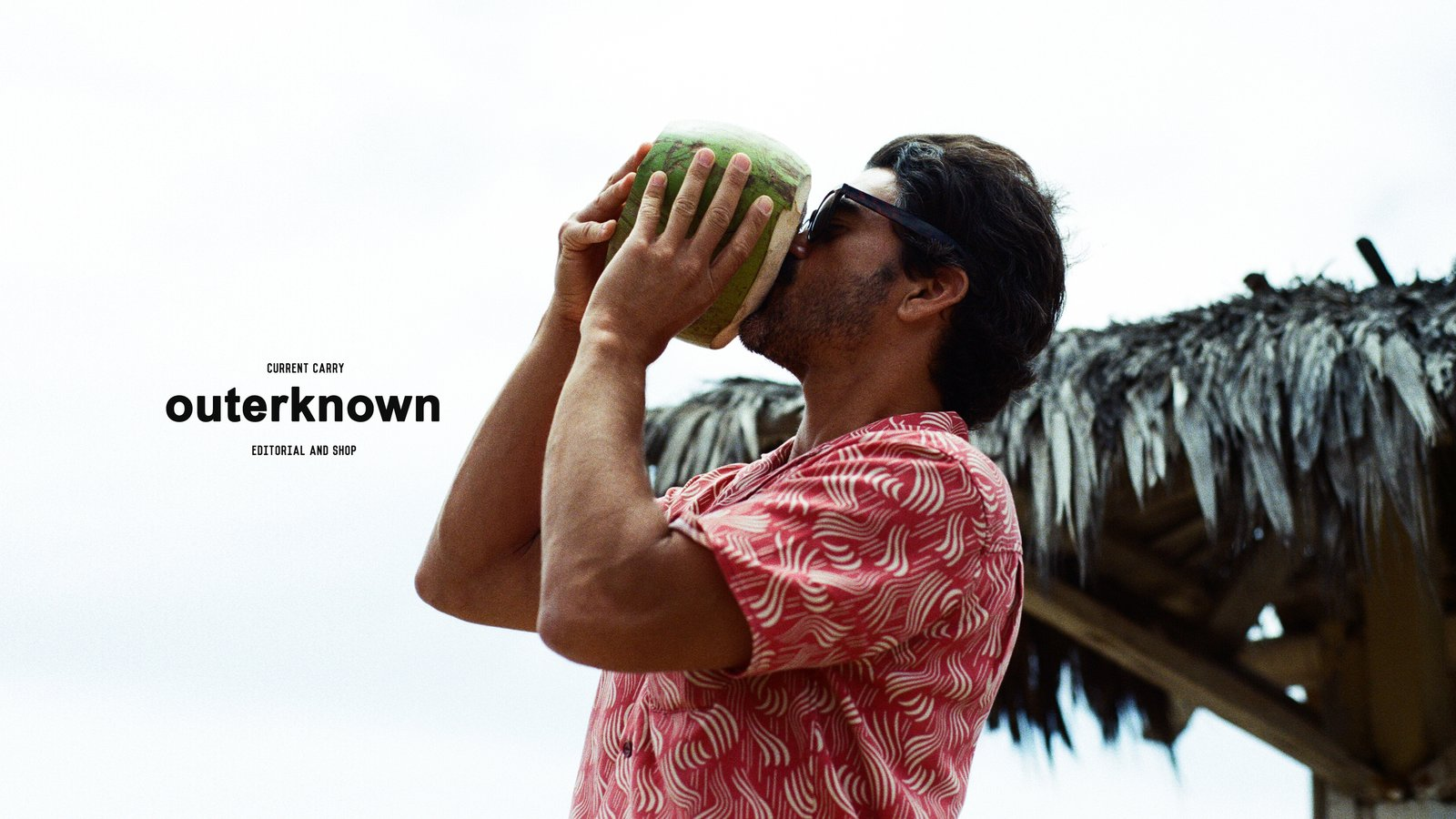 Aloha Beach Club for Outerknown