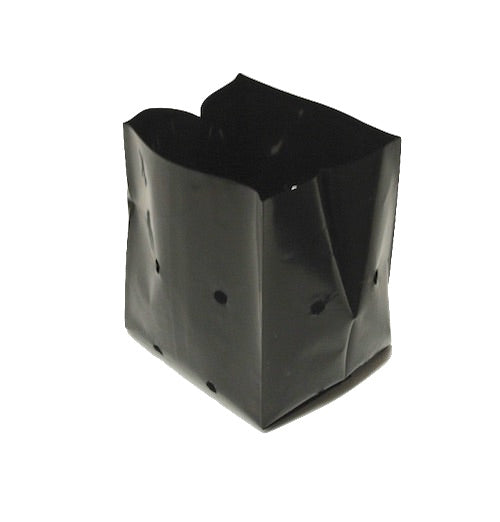 Planter Bags UV Stabilised - 1.5L - Alternative to Pots, Seeding