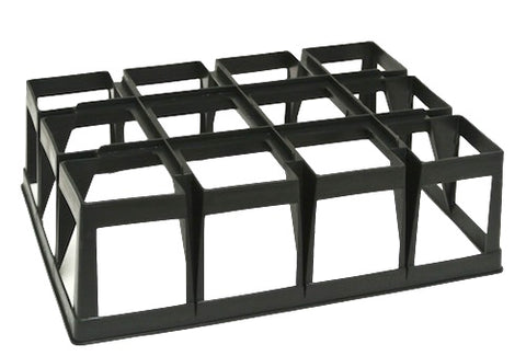 12 Cell Air Pruning Tray for 90mm Pots