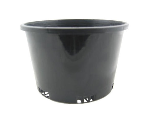 150mm Round Squat Pots x 10pcs