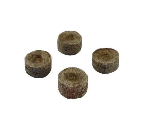 18mm Jiffy Coir Pellets Round