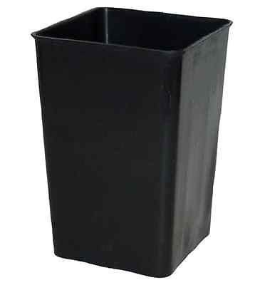 50mm Square Tube Pots   x 600pcs BULK