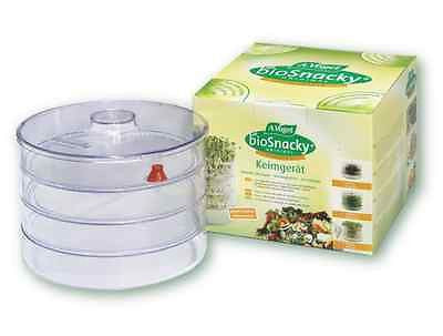 Kitchen Sprouter / Germinator - Sprouts / MicroGreeens - AusPots Permaculture