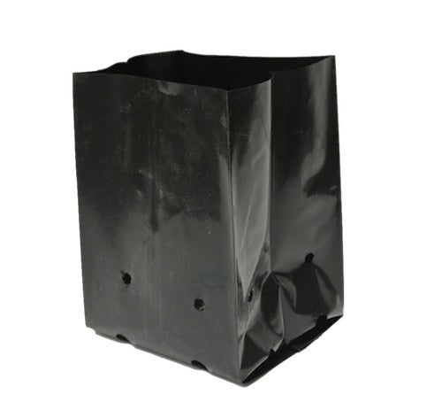 Planter Bags UV Stabilised - 2.5L - Alternative to Pots, Seeding