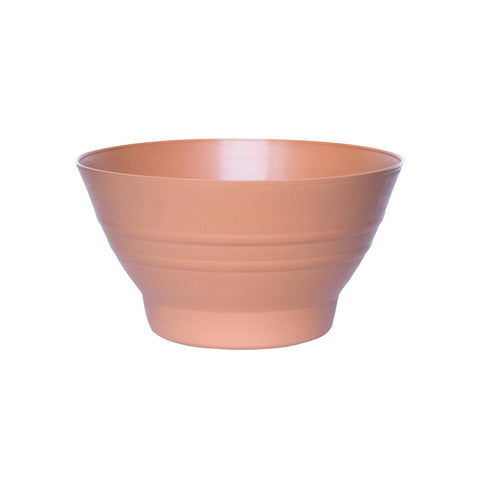 200mm Bowls Terracotta