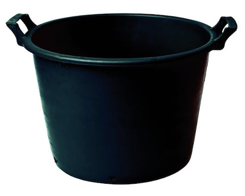 500mm / 50L  Round Pots with Handles