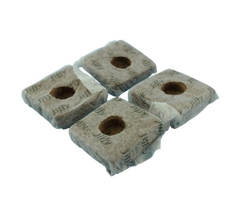 50mm Jiffy Coir Pellets Grow Block - For Plant / Veggie Seeds Propagation