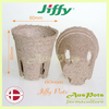 60mm Jiffy Round Pot