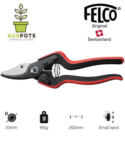 FELCO 160S One-hand pruning shear | Model for small hands
