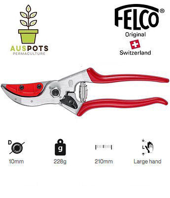 FELCO 4C&H - Special Application | Cut & hold Roses and Flowers Pruning Shear