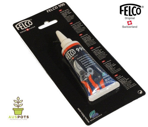 FELCO 990 Maintenance Grease - Lubricates and reduces wear. Water resistant.