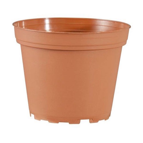 TEKU 95mm Plastic Round Pot - Propagation / Free Delivery (TO 9.5D)