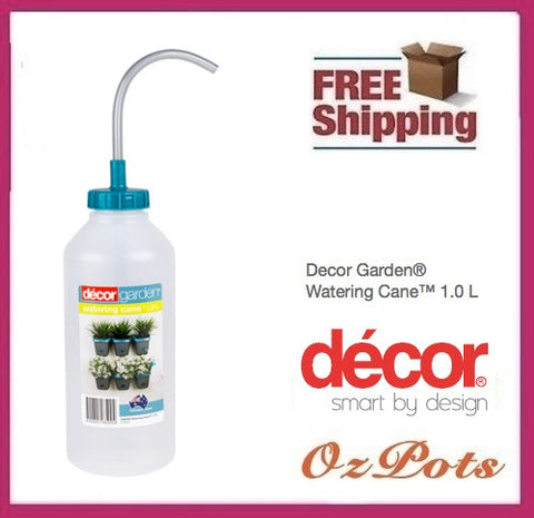 Watering Can 1L by Decor Garden