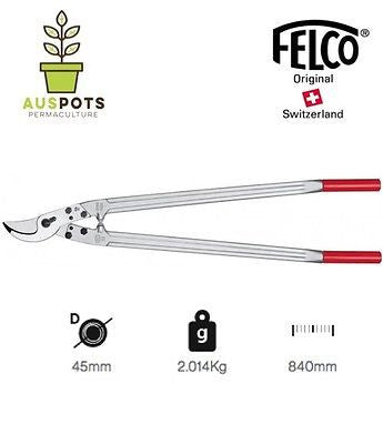 FELCO 22 - Two-hand pruning shear