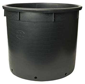 1400mm / 1000L Squat Round Pot