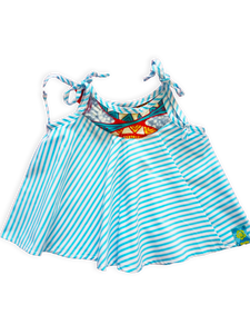 Copy of Cami Dress | Beach Baby Cami