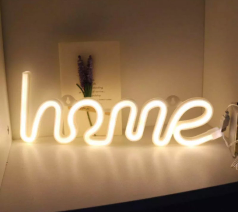 Néon LED home