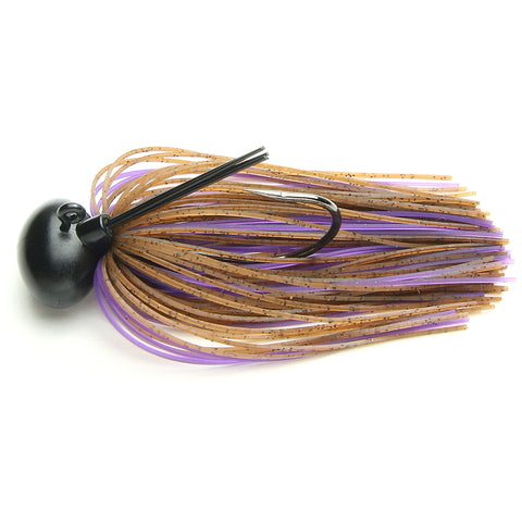 Keitech Tungsten Football Jig Model 2 Version 2