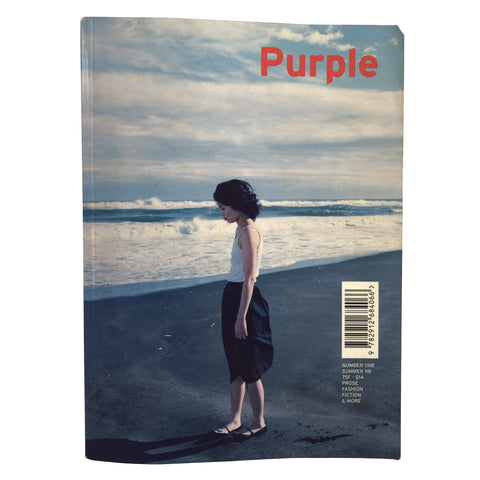 PURPLE - tailor books