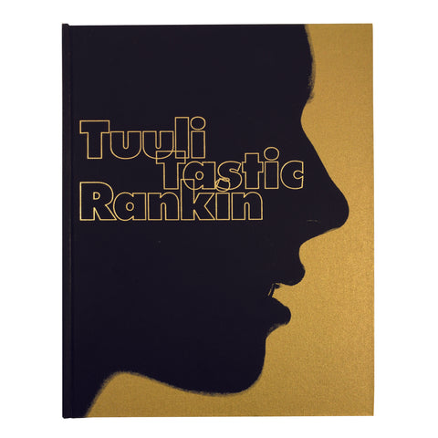 RANKIN - tailor books