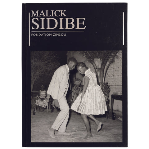MALICK SIDIBÉ - tailor books