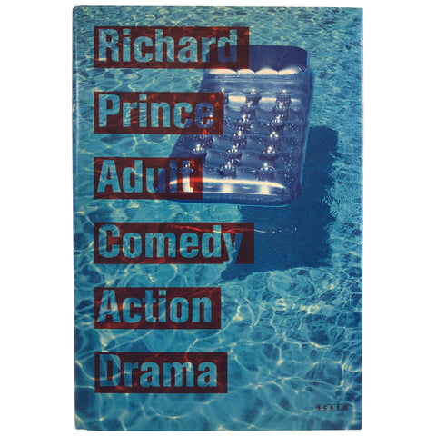 RICHARD PRINCE - tailor books