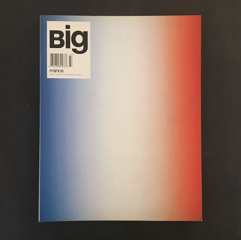 BIG MAGAZINE - tailor books