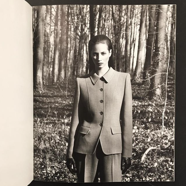 MAX MARA by MAX VADUKUL - tailor books
