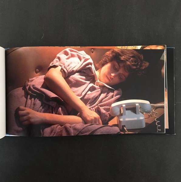 CINDY SHERMAN / Centerfolds - tailor books