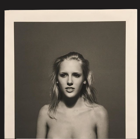 RYAN McGINLEY / Everybody knows this is nowhere - tailor books