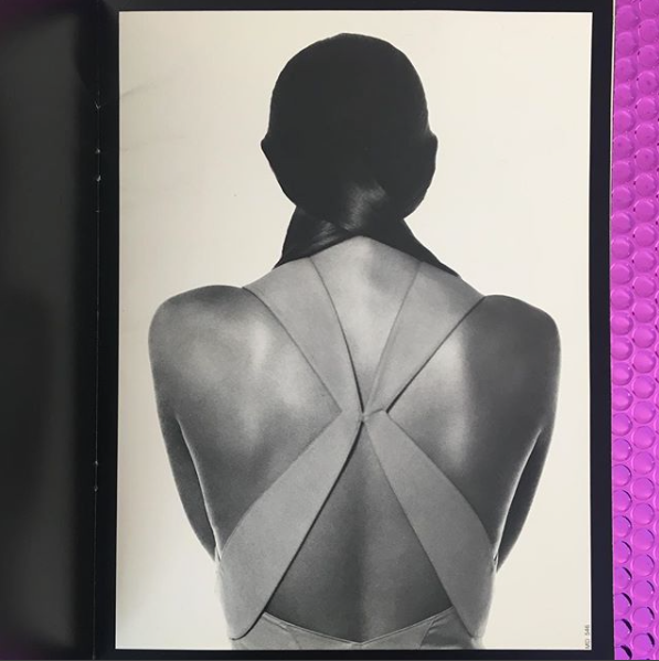 THIERRY MUGLER / Printemps/Été 1991 - tailor books