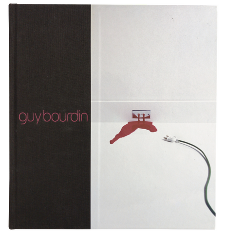 GUY BOURDIN - tailor books