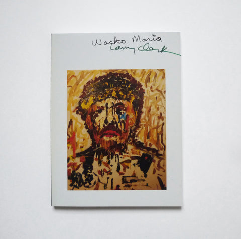 LARRY CLARK / Wacko Maria - tailor books