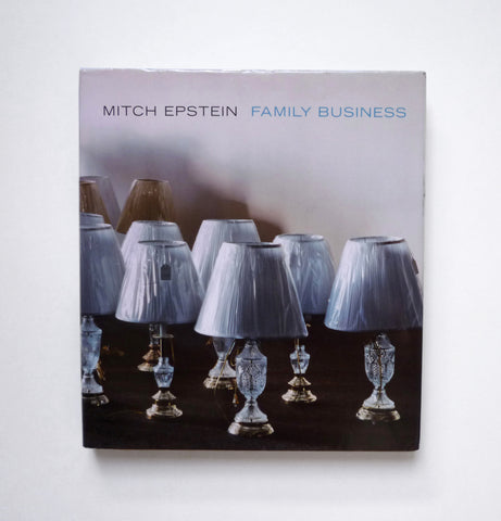 MITCH EPSTEIN / Family Business - tailor books