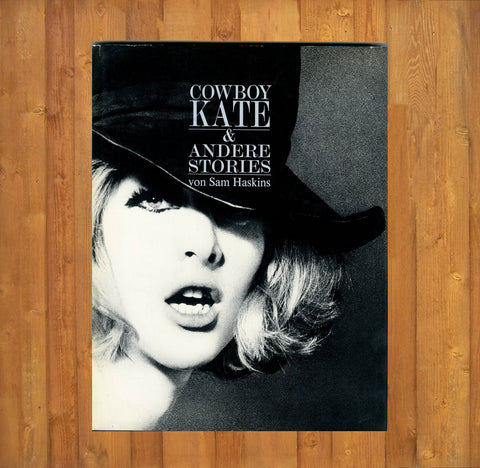 Sam Haskins / Cowboy Kate & Andere Stories - tailor books
