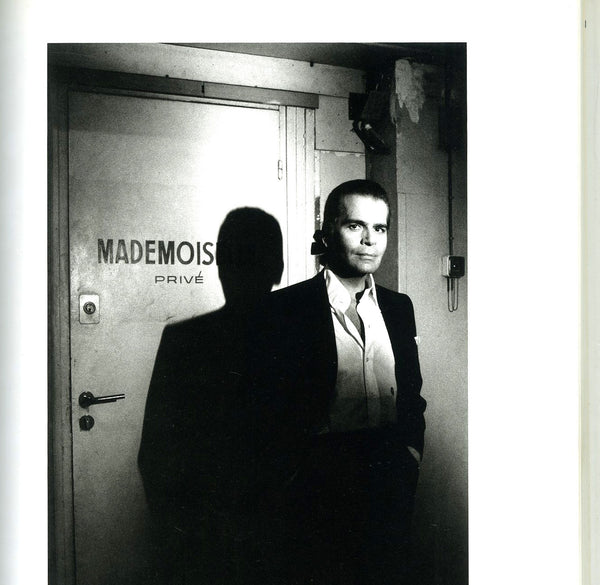 Helmut Newton / Portraits - tailor books