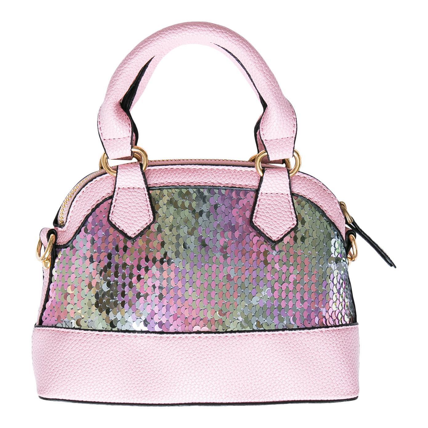 Girl's Purse - Flip Sequin