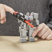 Load image into Gallery viewer, Transformers Cyberverse Figures - Action Attackers - 1 step Megatron
