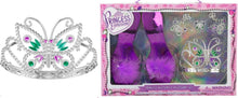 Load image into Gallery viewer, Princess Butterfly Accessory Set