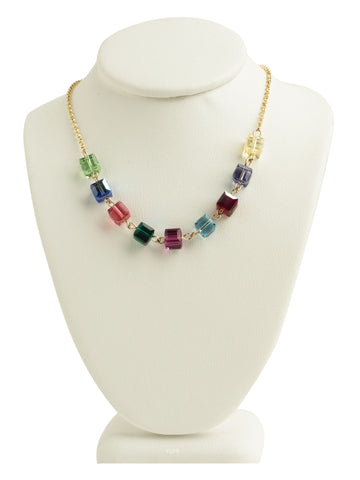 Colors of Life Necklace